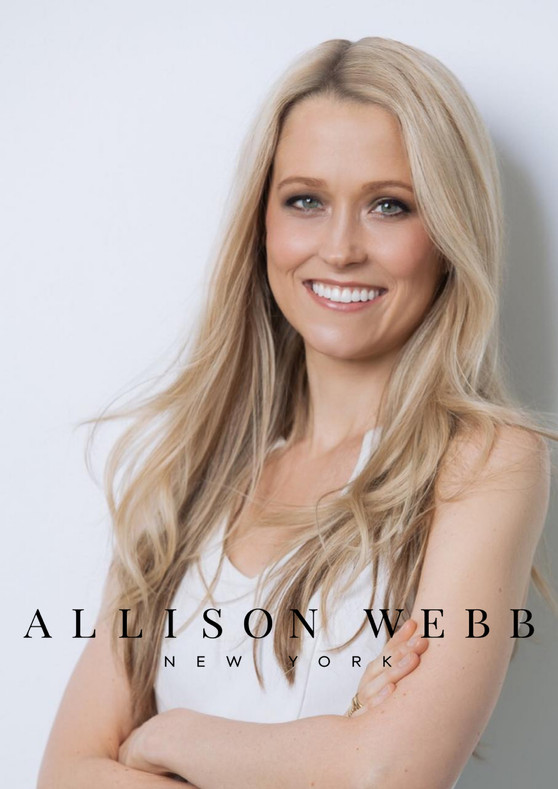 ALLISON WEBB X SIMPLY LUXE BRIDAL