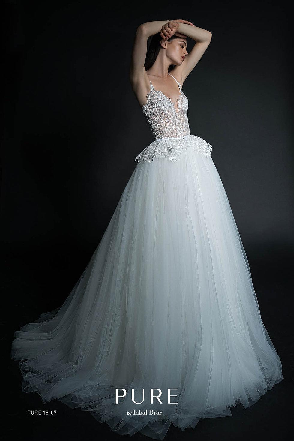 Simply Luxe Bridal | Bridal Shop | Algonquin | Wedding Dresses ...