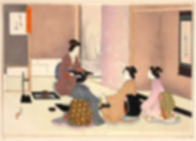 japanese-tea-ceremony-19th-century-mizun