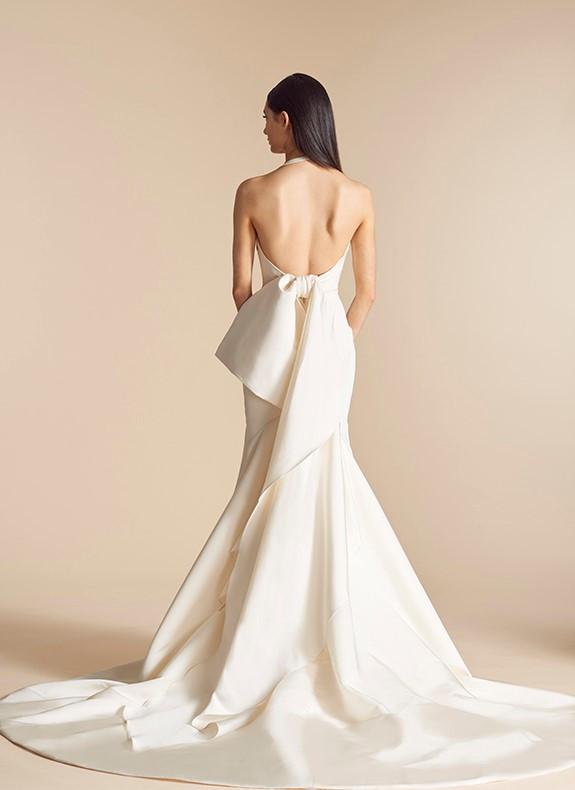 Allison Webb - Kingsland Gown