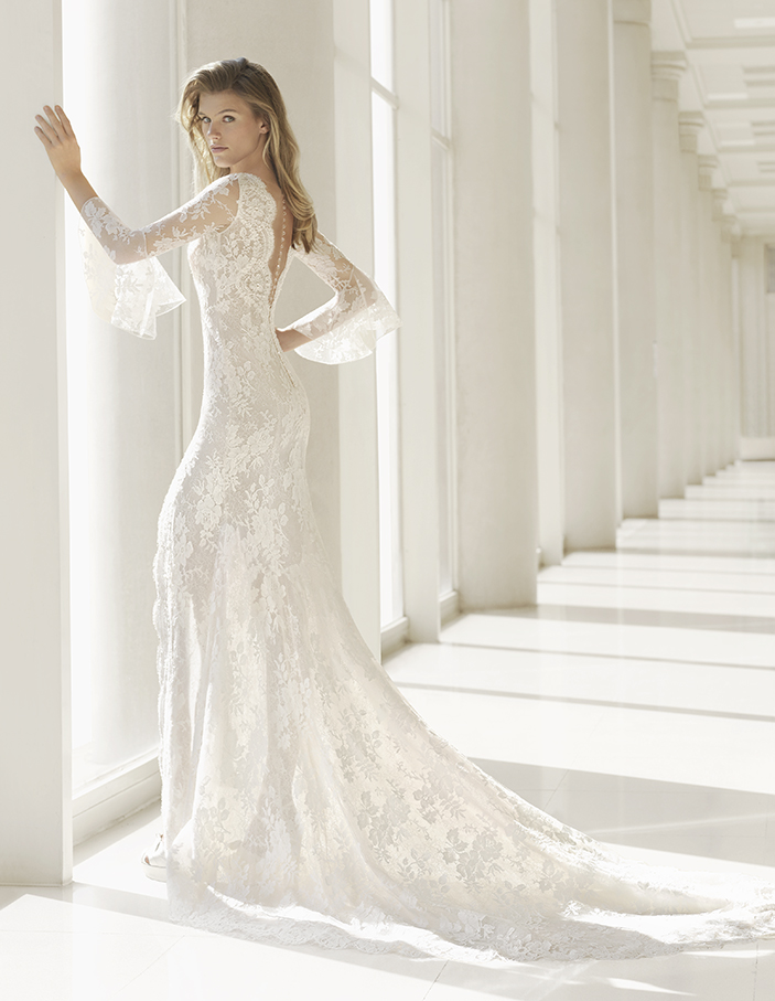 Rosa Clara Couture Wedding Dresses At Simply Luxe Bridal