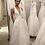 Thumbnail: 4905 Rose Silk Faille - Allison Webb NYC