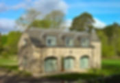 The Cart Barn, Highlands self catering accommodation
