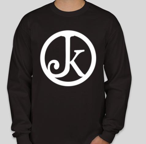 JK T-Shirt Long Sleeve