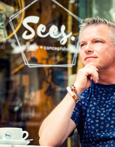 Monty - Sees coffee & conceptstore