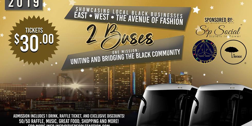 All Black City Tour