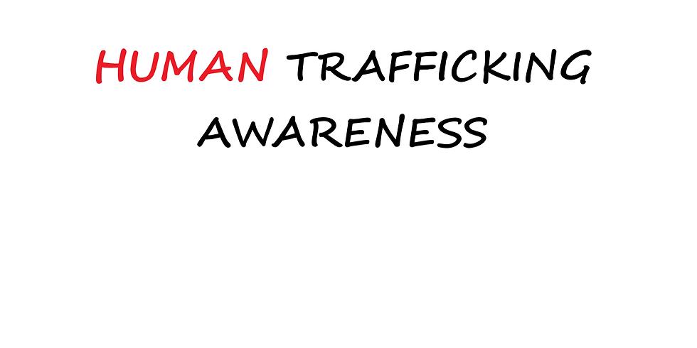 Car Patrol to address Human Trafficking