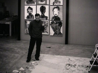 Liu Qinghe: contemporary master of ink and wash painting