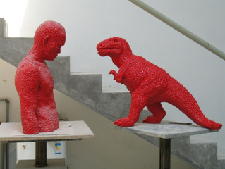 Provocative Art by Sui Jianguo