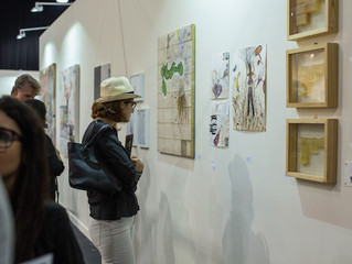 Beirut Art Fair, 2017