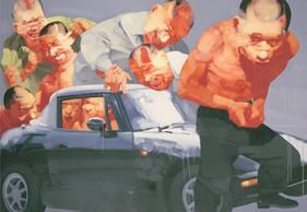 The Real Thing: Yang Shaobin