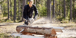 SMART LOGGING PRODUCTS