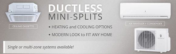 Mini Splits | Off Grid Stoves and More, Green Magic Homes