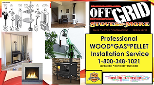 Off Grid Stoves and More, Green Magic Homes,Off Grid Supply