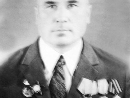 Лицо Победы. Николай Терентьевич Маслов.