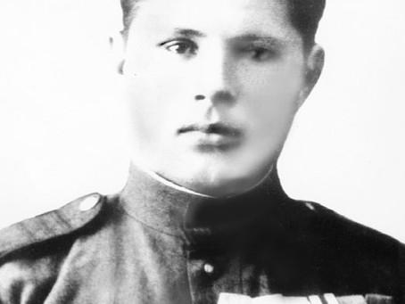 Лицо Победы. Николай Фёдорович Тихненко.