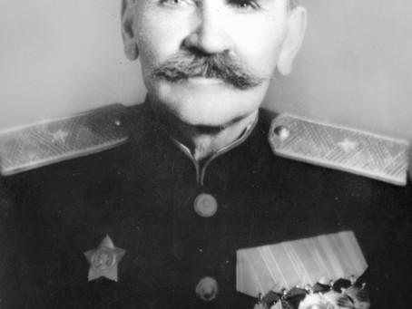 Лицо Победы. Кузьма Григорьевич Труфанов.