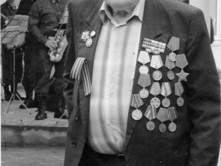 Лицо Победы. Иван Кириллович Клименко.