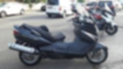 Moto Ocasión - Faus Motos