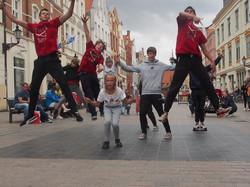 Streetdance Clash