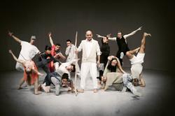 4 jahreszeiten chronos time eliaslazaridis breakdance theater rostock