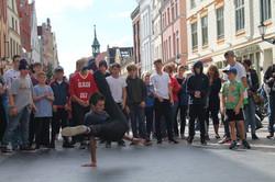 streetdance clash breakdance rostock bcm