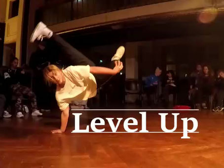LEVEL UP in Dresden