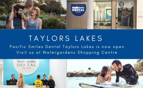 pacific smiles watergardens taylors lake