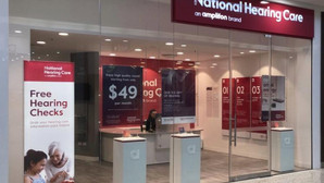 National Hearing opens first store with Westfield @ Mt Druitt