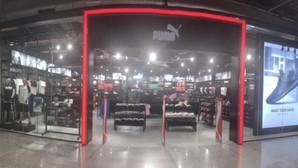 Puma opens at Perth Airport DFO
