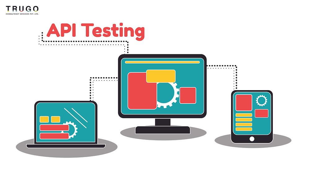 API Testing Trugo Consultancy Services
