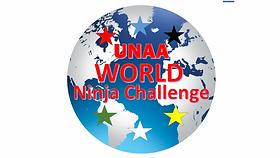 UNAA World Ninja Challenge logo.png