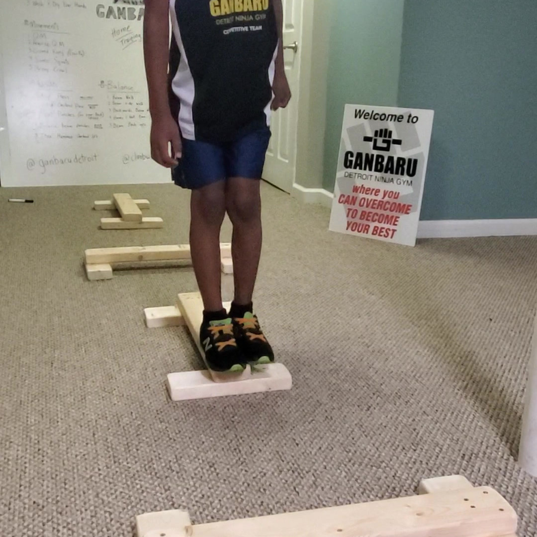 Balance to precision