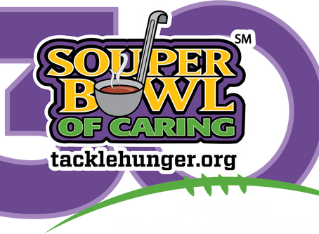 SVdP Joins Souper Bowl of Caring 2020