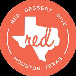 Red Dessert Dive