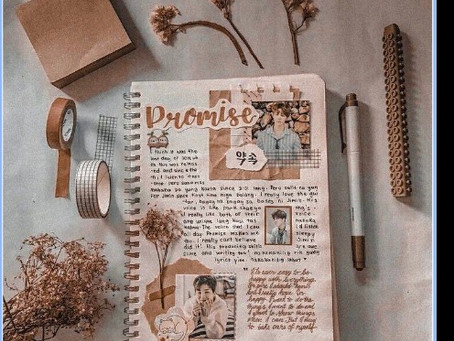 Journaling for the Mind, Body, and Soul