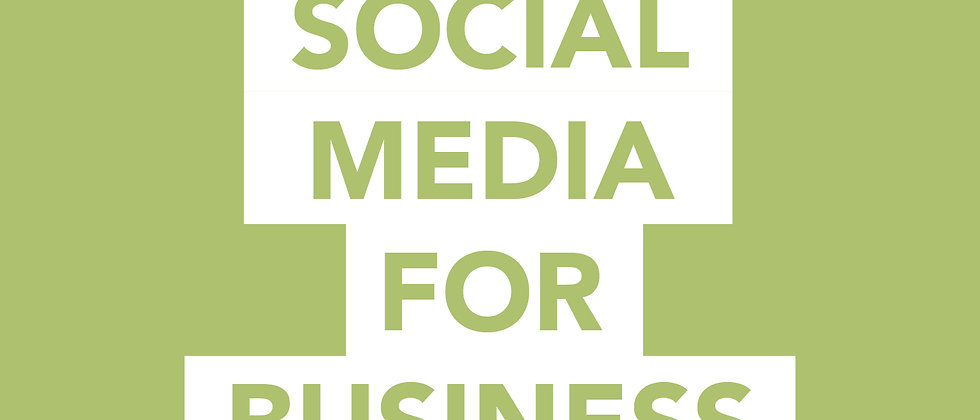 Social Media Branding and Strategy