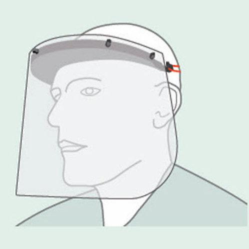 Face Shield Pro