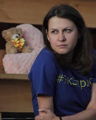 Ольга Дубчак