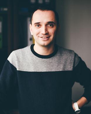 Володимир Станчишин