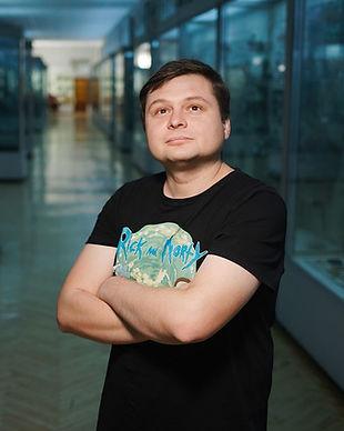 Олексій Коваленко