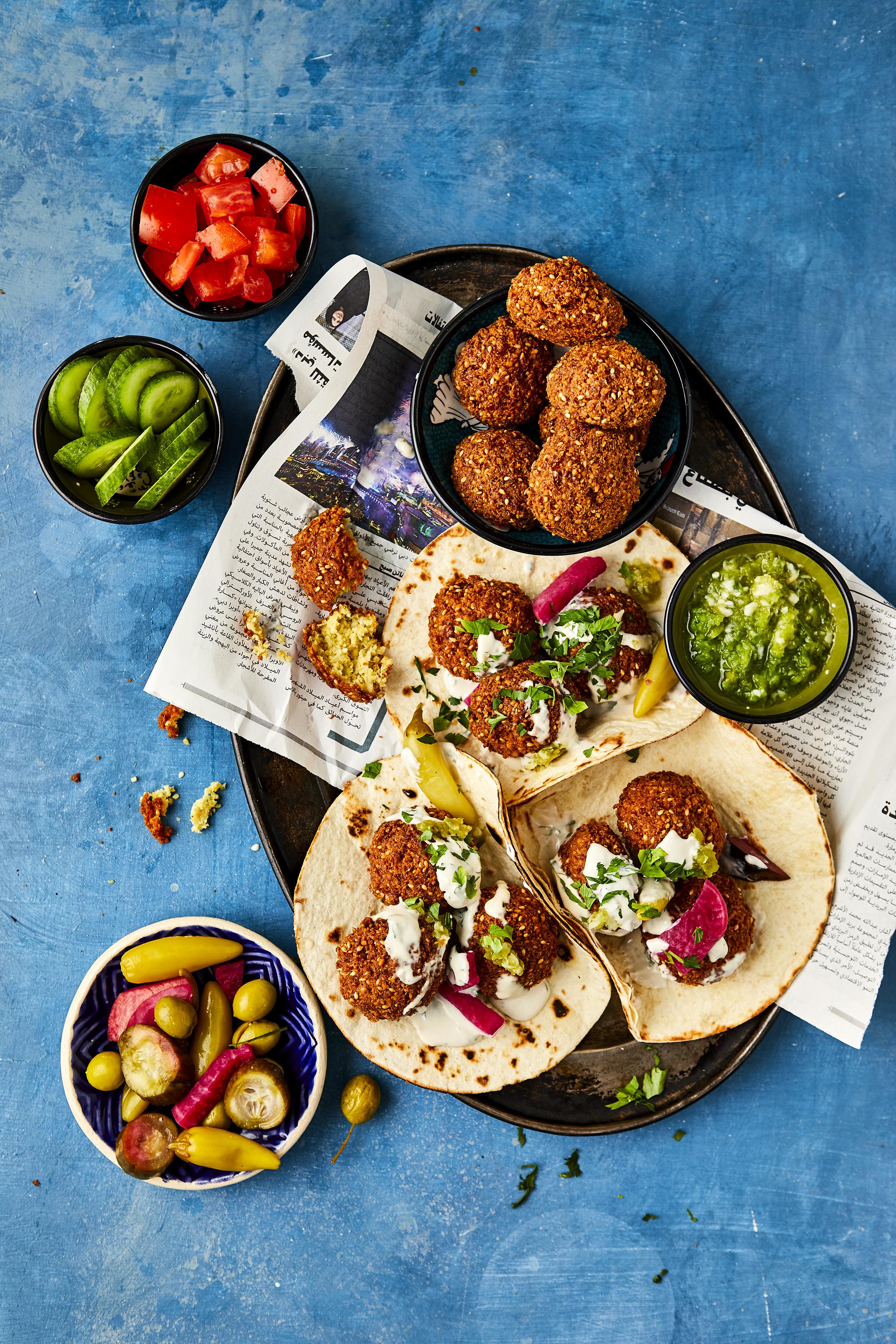 Palestine Cookbook1