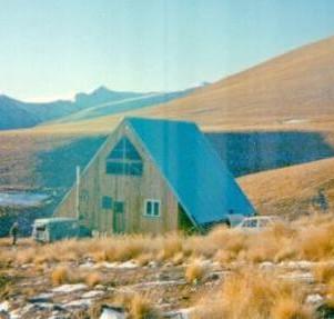 The Club Hut