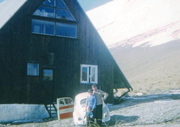 The Ski Club Hut