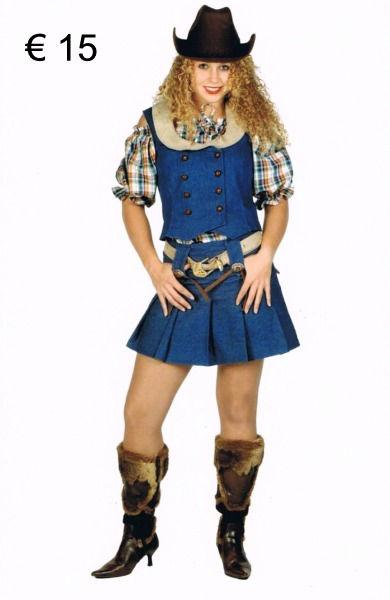 Cowboy meisje jeans korte rok def.jpg