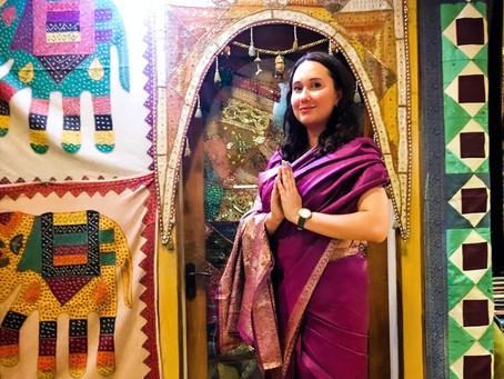 Feel the Love in Taj Mahal, Agra