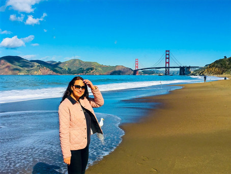 5 Reasons San Francisco Is The Best City In The World