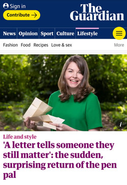 Guardian Article