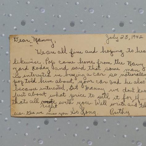 July 23 1942