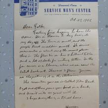 October 27, 1942